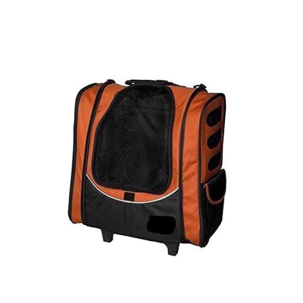 Travel Roller Orange