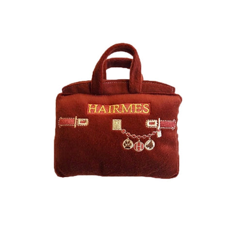 D/D Hairmes Purse