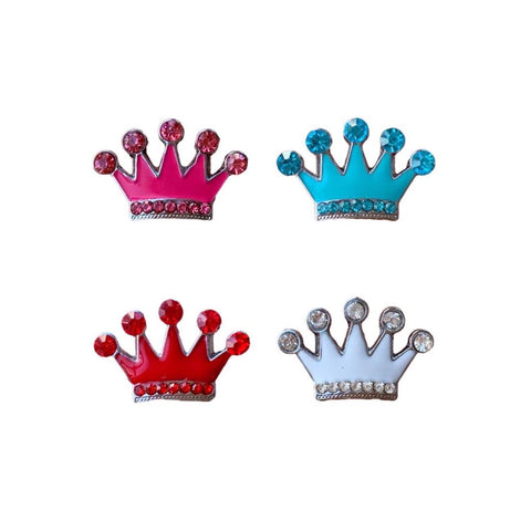 Crowns 10 mm