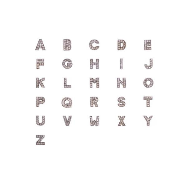Letters ( A-Z ) 18 mm