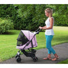No Zip Pet Stroller 3 colors available
