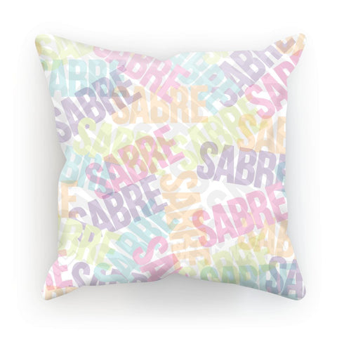 Sabre Takeover  Cushion