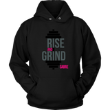 Rise and Grind 2nd Edition