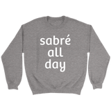 Sabré (Rosé) all day