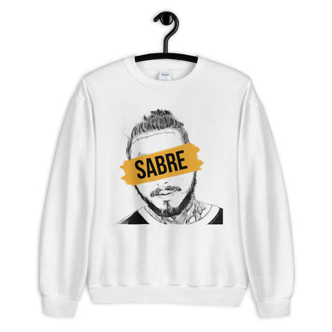 Sabre Post Malone Sweatshirt