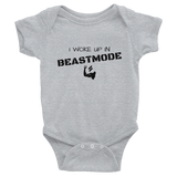 BEASTMODE | Infant Bodysuit