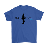 SALmon Mens Shirt