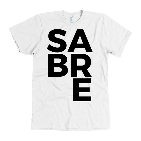 Abstract SABRE | Unisex T-Shirt