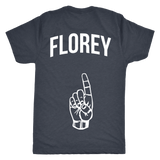 The Florey AKA Mr. Sabre T-Shirt