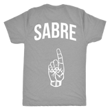 Sabre's All The Way Up T-Shirt