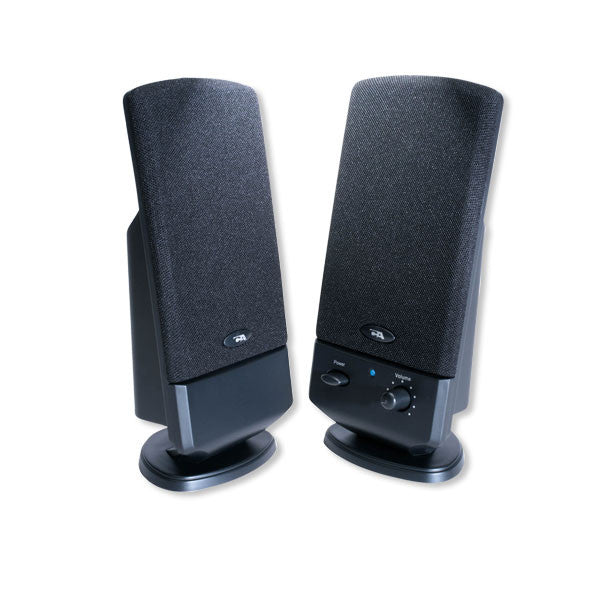 Cyber Acoustics 2 Piece Speaker System