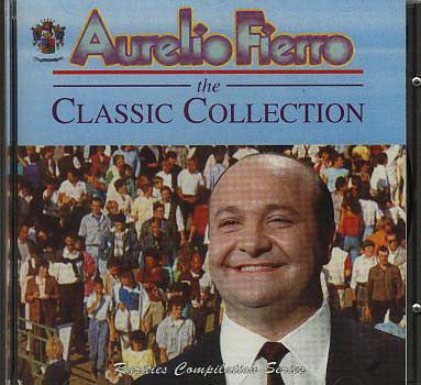 Aurelio Fierro-classic collect