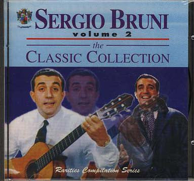 Sergio Bruni  Vol, 2
