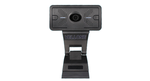 VF-WC102 Full HD, USB2.0 Connection, Mini Size, Mic Built-in