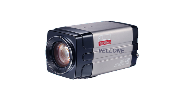 VF-UV1201 Series HD Integrated Zoom Camera