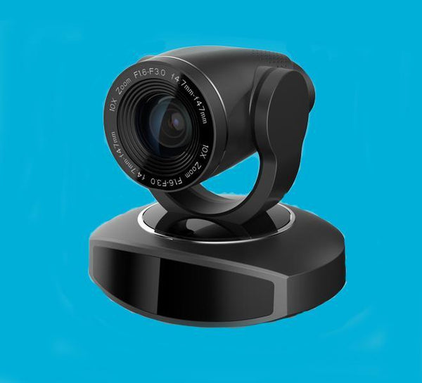 VF-UV540-10-U3(Black) Full HD, Wide View Angle, Multiple Zoom Lens, Multiple Video Interfaces