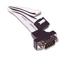 Internal To External IDC Cable (Internal Serial Port Cables)