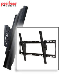 "Universal Tilt Wall Mount For 32"" to 56"" LCD and Plasma Flat Pan"