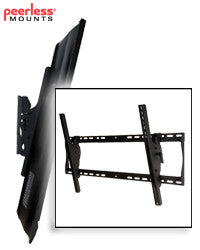 "Universal Tilt Wall Mount For 37"" to 63"" Flat Panel Screens"