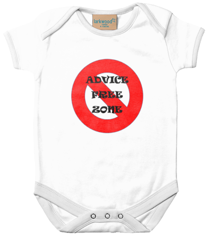 Baby Togs with attitude! Silence the parenting critics, big up breastfeeding or promote socialism without saying a word!