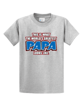 World's Greatest Papa