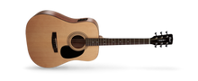 Cort AD810EOP Electric/Acoustic Guitar - NEW