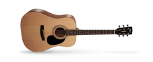 Cort AD810OP Acoustic Guitar, Dreadnought