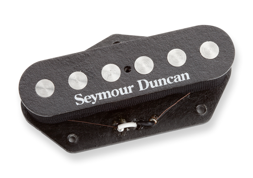 Seymour Duncan STL-3 Quarter Pound Bridge Tele Single Coil Pickup