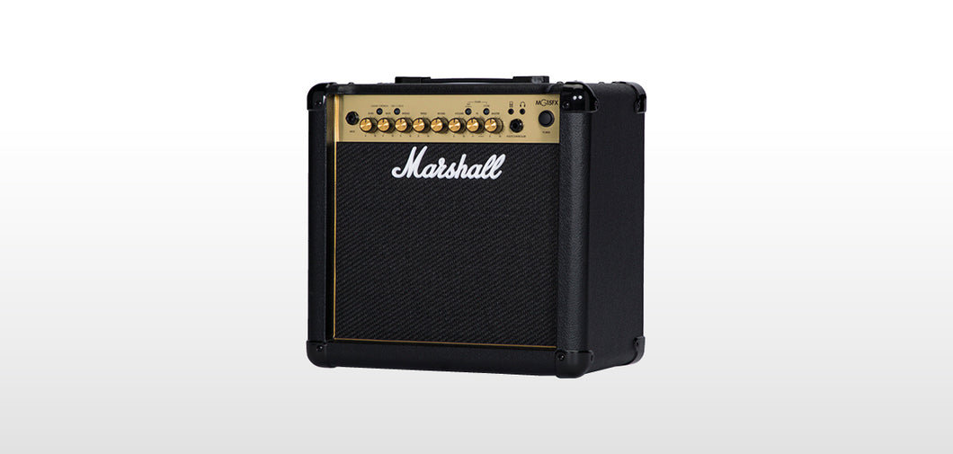 Marshall MG15FX Gold Series Combo Amp