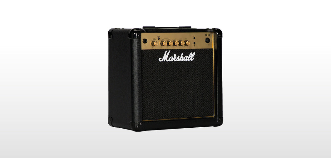 Marshall MG15 Gold Series Combo Amp