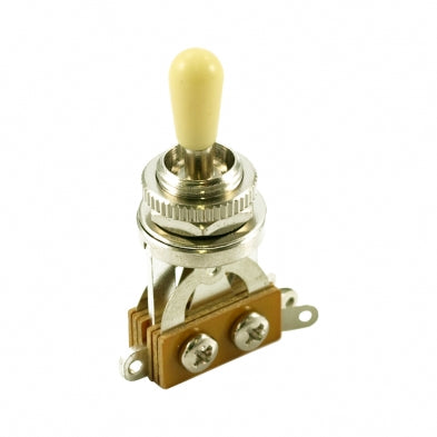 WD Toggle Switch For Les Paul® Style Guitars 3 Position
