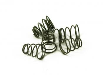 WD Strat Pickup Springs - For Single Coil (6 Pack)
