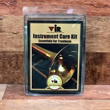 VIR Instrument Care Kit Essentials for Trombone