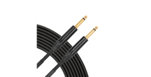 "Live Wire Elite Series Instrument Cable, 1/4"" Straight-Straight, 10 Foot"