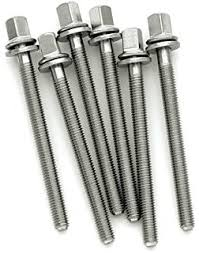 Dixon Tension Rods, 2-1/4