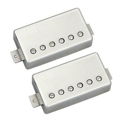 Seymour Duncan Pearly Gates Humbucker Set, Nickel