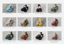 Pre-Orders by individual request - Merino Base!