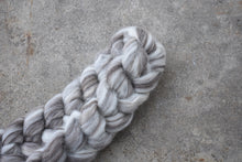 Floof #63 - Undyed BFL Wool Top