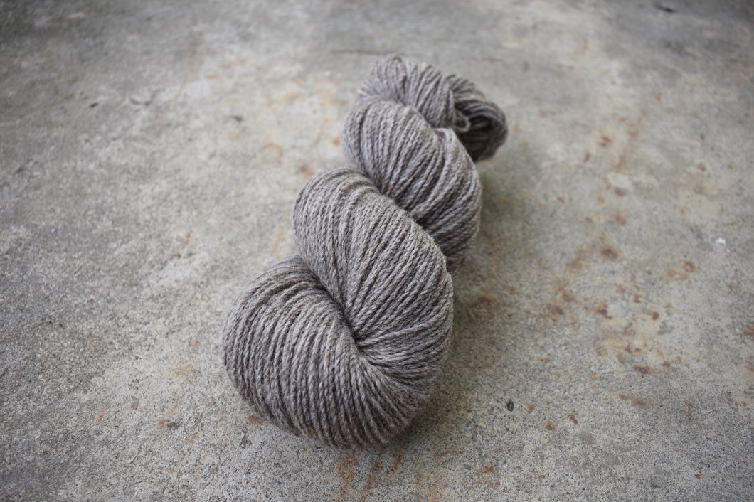 Naked Shade 05 - DK/Worsted NZ Corriedale