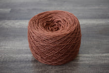 Murphy Brown - 4 ply Fingering