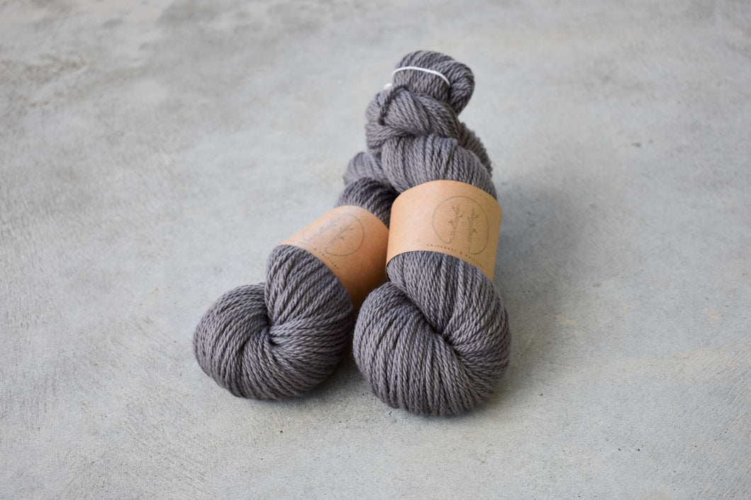 The Wombutt - Aran/Worsted Australian Merino