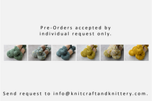 Pre-Orders by individual request - Corriedale Base!