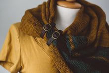 Purl & Hank Tiny Shawl Belt