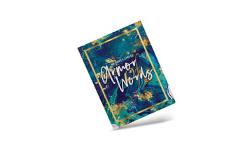 Armor of Words Book