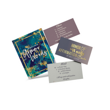 Armor of Words Book Package