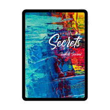 Secrets Ebook & Journal