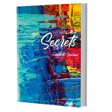 Secrets Book & Journal