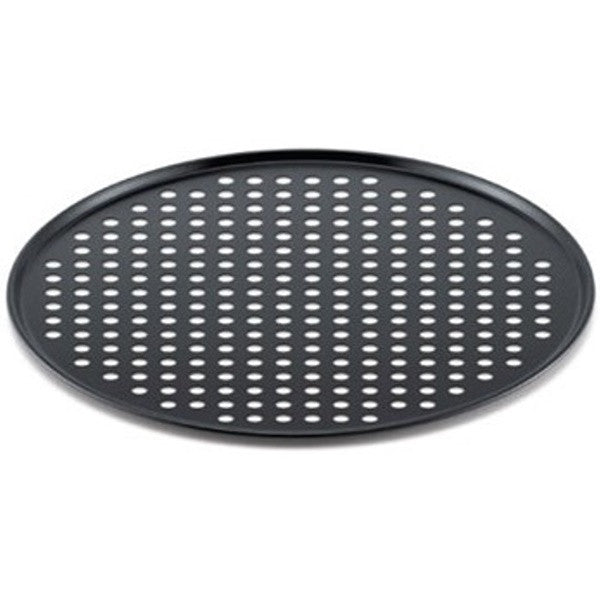 "13"" Non-Stick Pizza Crisper"