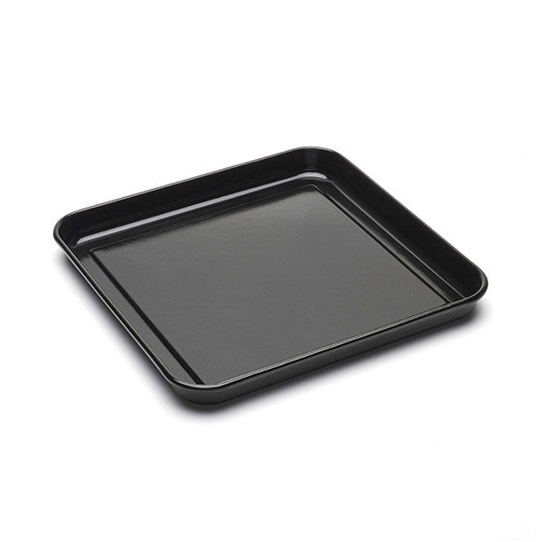 "12"" × 12"" Enamel Baking Pan"