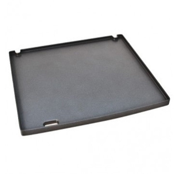 Removable Flat Plate
